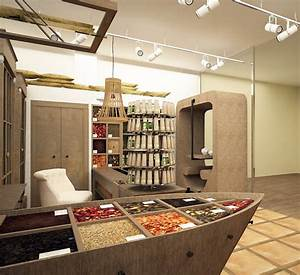 TEA SHOP! Tea shop by Kristina Krutaya » Retail Design Blog