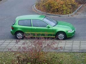 Honda Civic Eg3 : honda civic eg3 von cabriomaus snow tuning community ~ Farleysfitness.com Idées de Décoration