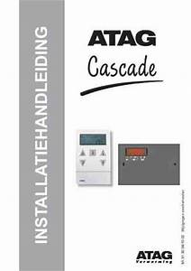 Atag Atag Cascade Central Heating Download Manual For Free