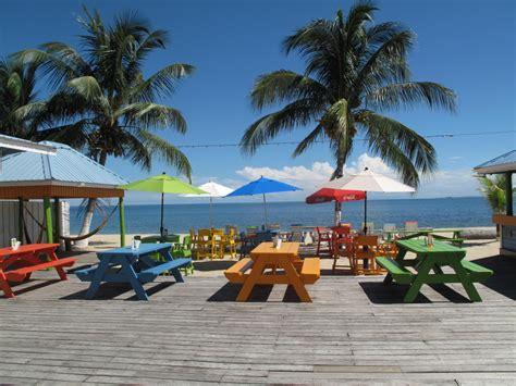 Placencia Belize Always Feels Like A Real Beach Getaway