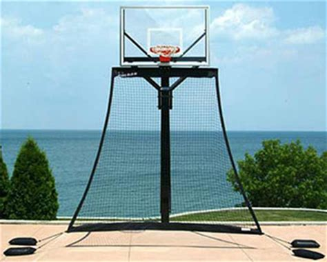 backetball courts bulit   yard   goals hoops
