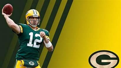 Rodgers Aaron Backgrounds Wallpapers Desktop Nfl Football