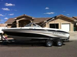 tahoe boats for sale in new mexico