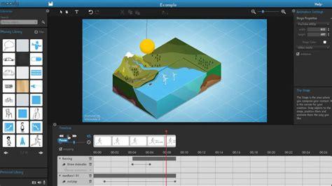 animation software  create animated  animated
