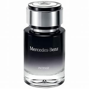 Mercedes Eau De Toilette : buy mercedes benz for men intense 75ml eau de toilette ~ Jslefanu.com Haus und Dekorationen