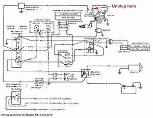 John Deere Stx38 Wiring Diagram Free Download