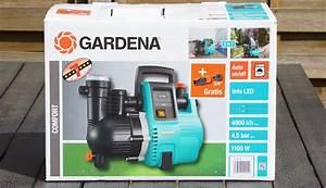 Gardena 4000 4 Bedienungsanleitung : gardena hauswasserwerk 4000 5e im test ~ Lizthompson.info Haus und Dekorationen