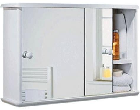 sliding door bathroom cabinet white modern medicine