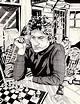 Bob Dylan by Joris Baldoureaux in 2020   Bob dylan ...