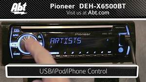 Demo And Features Of The Pioneer Car Stereo With Bluetooth