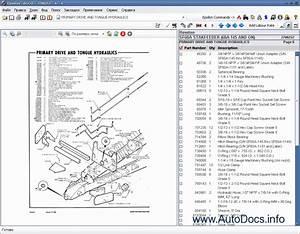 Hesston Agco Parts Catalog Repair Manual Order  U0026 Download