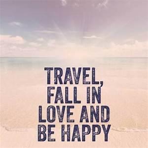 Love Travel Quo... Love Travel Quotes