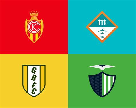 NFL Logos Redesigned to Look Like European Soccer Logos ...