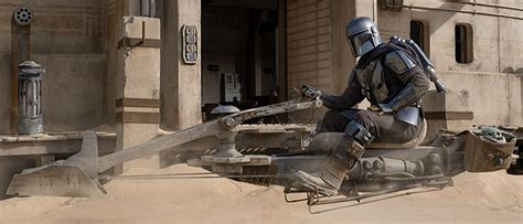 Is This Evidence of Boba Fett in The Mandalorian Season 2 ...