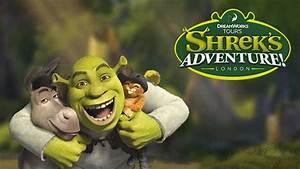 Shrek adventure review london