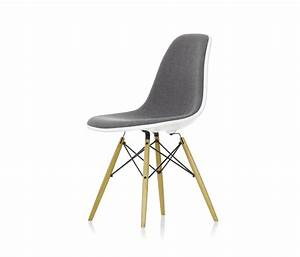 Vitra Eames Chair : eames plastic side chair dsw chairs from vitra architonic ~ A.2002-acura-tl-radio.info Haus und Dekorationen