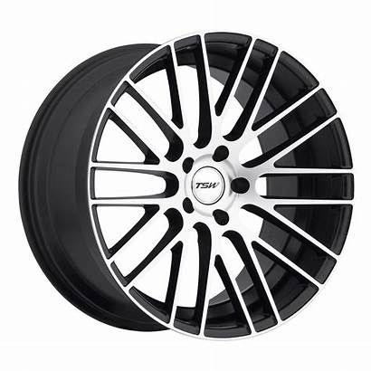 Wheels Alloy Tsw Wheel Parabolica Spoke Rims