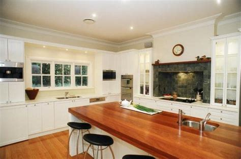 country kitchens australia kitchen benchtop design ideas get inspired by photos of 2928
