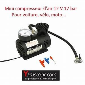 Accessoire Pour Compresseur D Air : mini compresseur d 39 air pour voiture 12 v ~ Edinachiropracticcenter.com Idées de Décoration