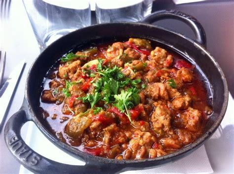 cuisine basque recettes axoa de veau