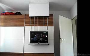 Tv Lift Schrank : diy tv lift ~ Orissabook.com Haus und Dekorationen