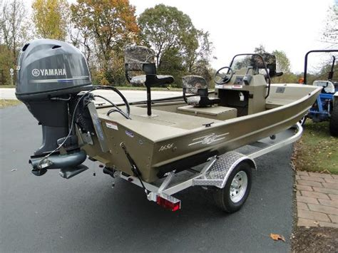 G3 Boats For Sale Wisconsin by New 2016 G3 Boats 1656 Ccj For Sale In Danville Virginia