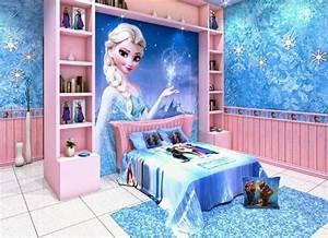 Stanzetta A Tema Frozen