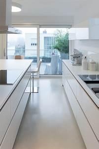 Betonboden Wohnbereich Kosten : foto s de betonfabriek ~ Michelbontemps.com Haus und Dekorationen