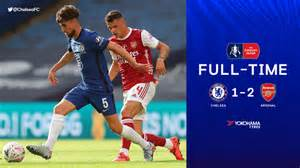Arsenal Vs Chelsea 2-1 Video Highlights [DOWNLOAD ...