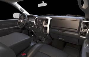 2015 Ram 5500 Chassis Cab Laramie Interior