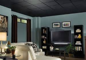 soundproof ceiling for basements from armstrong
