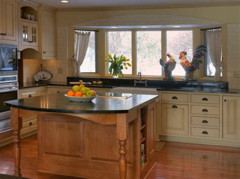 Cozy Country Kitchen Designs Decoration for House