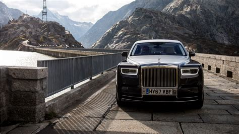 Rolls Royce Phantom 4k Wallpapers by 2017 Rolls Royce Phantom Ewb 4k 2 Wallpaper Hd Car