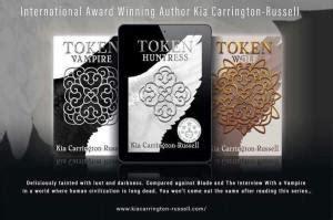 Token Huntress jodi s book reviews jodi s book reviews