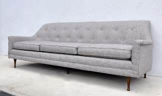 mid century sofa select modern