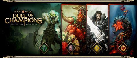 Might Magic: Duel of Champions FAQs, Walkthroughs, and Might Magic: Duel of Champions Windows, iOS game - Mod Ubisoft - Might Magic Elemental Guardians