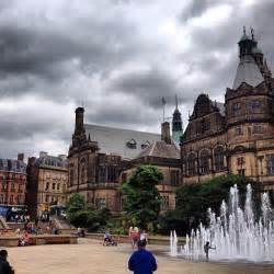 Sheffield England
