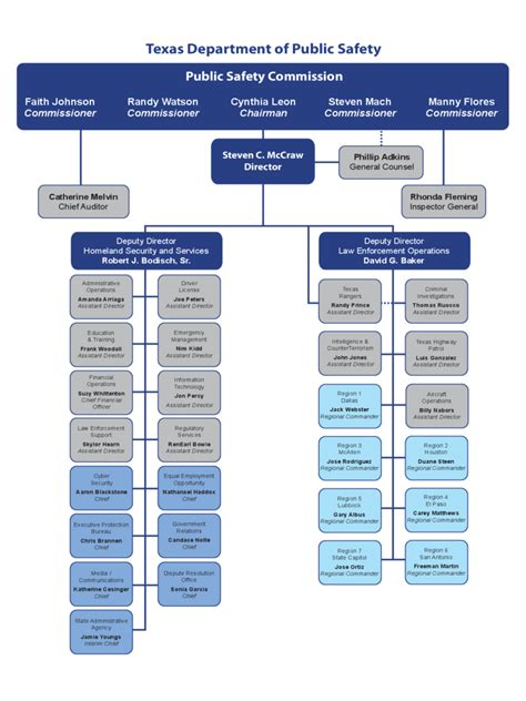 sample organizational chart   templates