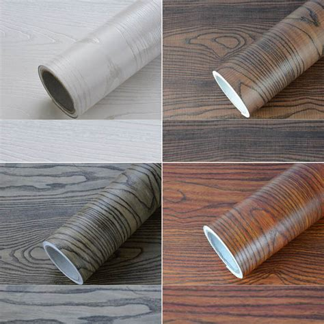 adhesive sticker furniture refurbished wood
