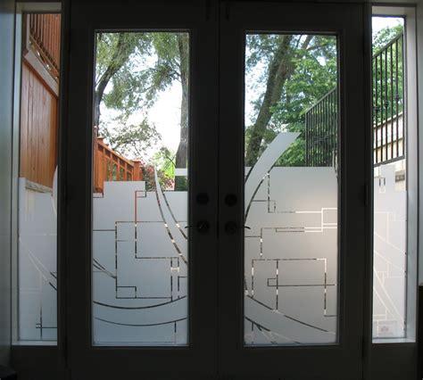stylish rice paper window film artscape for modern door