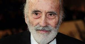 Legendary actor Sir Christopher Lee dies aged 93 - Belfast ...