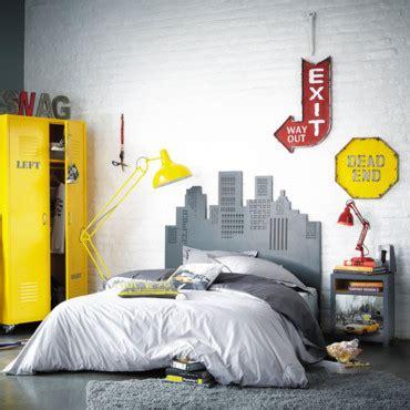Déco Chambre New York Ikea  Exemples D'aménagements