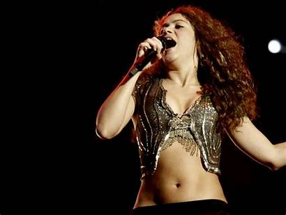 Shakira Wallpapers Ripoll Hips Don Lie Hottest