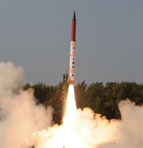 Indian Agni-iv Better Than Pakistani Ballistic Missiles
