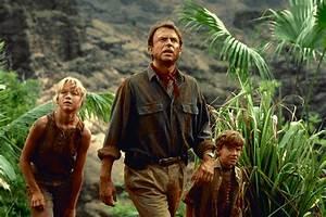 Stills from Jurassic Park
