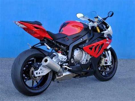 20182019 Bmw S 1000 Rr  Moto Of Bike News, Sport