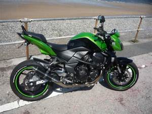 Kawasaki Z750 Service Repair Manual