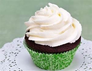 Halloween Muffins Rezepte Mit Bild : frosting f r cupcakes grundrezept rezept ~ Frokenaadalensverden.com Haus und Dekorationen