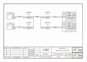 Job And Scope Of Engineering Studies  Instrument Diagram