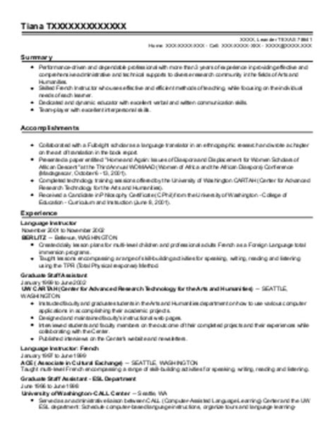 after school tutor resume exle los lunas new mexico
